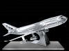 Avionul comercial boeing 747