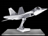 Avionul de lupta F-22 Raptor