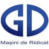 SC GD MASINI DE RIDICAT SRL