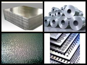 Cumpar aluminiu