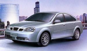 Inchiriere Chevrolet Lacetti  1.8 , 122 CP, caroserie 4 usi