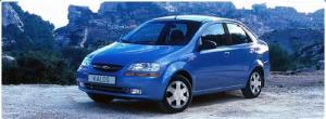 Chevrolet Kalos ELITE 1.4