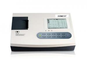 Manuale de utilizare electrocardiograf