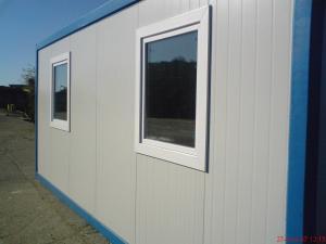 Container standard birou