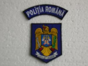 Insemne grad politia romana
