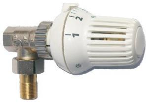 Robinet termostatat pentru calorifere