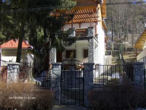 Vila in sinaia