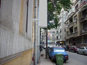 Spatiu comercial in zona magheru