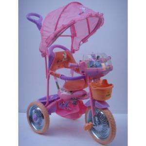 Tricicleta bicicleta copii