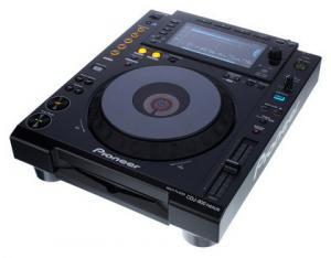 Pioneer cd player cdj 900