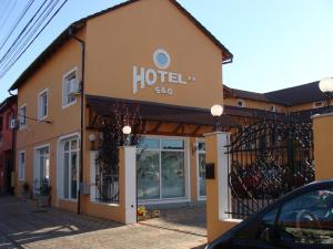 Un hotel