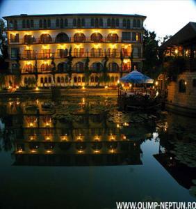 Hotel Insula ****