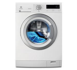 Masina de spalat  rufe Electrolux EWF 1487HDW