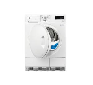 Uscator de rufe Electrolux EDH3386PDW