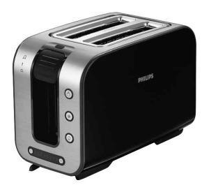 Prajitor de paine Philips HD2686/90