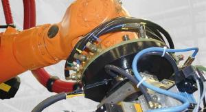Inele colectoare pentru roboti industriali