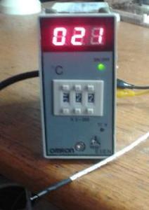 Regulatoare digitale temperatura