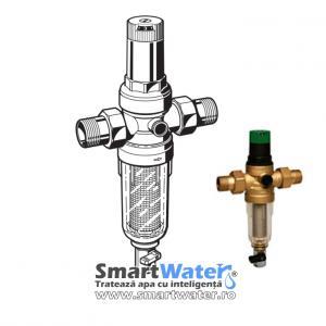 Sistem de Tratarea Apei - Filtrare Apa: Filtru sedimente Honeywell FK06-1AA