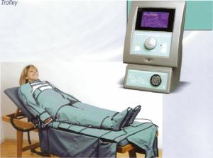 Aparat presoterapie