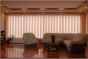 Preturi jaluzele verticale textile