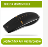Logitech mx air rechargeable