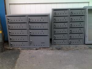 Cutii postale pentru asociatii