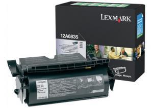 Toner lexmark 0012a6835