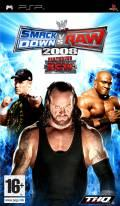 Smackdown vs raw 2008
