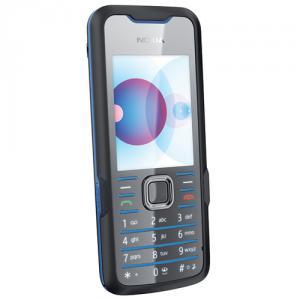 Telefon mobil Nokia 7210 Supernova Blue