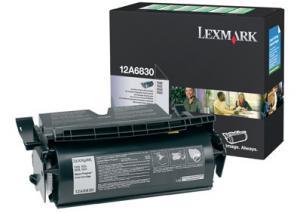 Toner lexmark 0012a6830