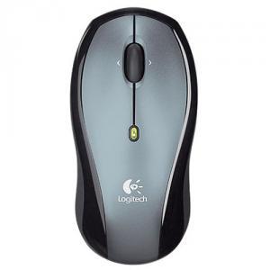 Mouse logitech lx6 cordless