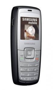 Telefon samsung c140