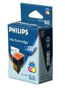 Cartus color philips pfa534