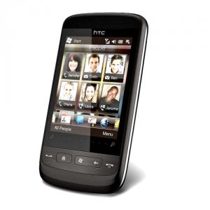 Telefon mobil htc touch 2