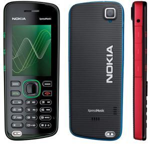 Telefon nokia 5220 xpressmusic