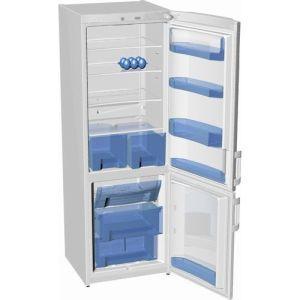 Combina frigorifica gorenje rk 60358