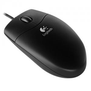Mouse optic Logitech