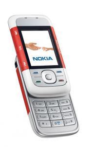 Telefon nokia 5300