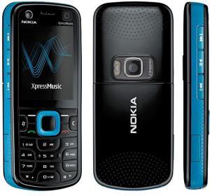 Telefon nokia 5320 xpressmusic