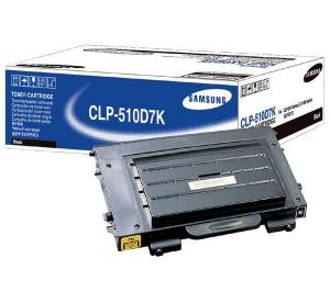 Toner Samsung CLP-510 Negru