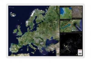 Vederi satelit