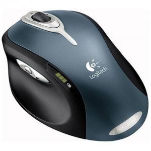 Mouse logitech mx1000 cordless