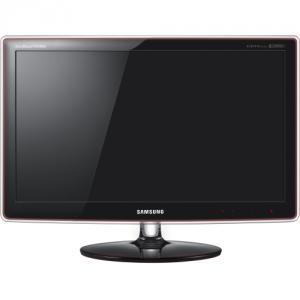 Monitor samsung lcd tv p2470hd
