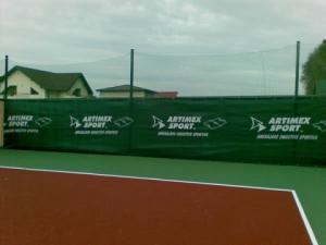 Plase de tenis