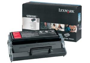 Toner lexmark 0012s0300 0012s0300