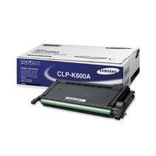Toner Samsung CLPK600A Negru