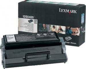 Toner lexmark 0012s0400 0012s0400