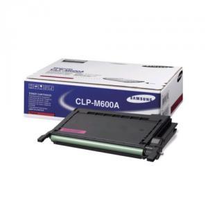 Toner Samsung CLPM600A Magenta