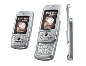 Telefon samsung e250