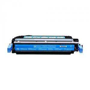 Toner hp laserjet cb401a color